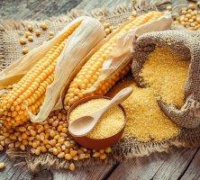 Кукурузный самогон