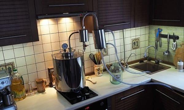 пивоварня домашняя автоматическая ладога