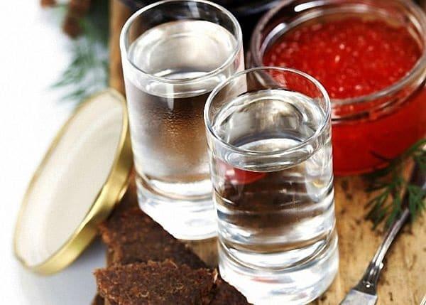 улучшение вкуса самогона