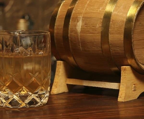 пиратский напиток
