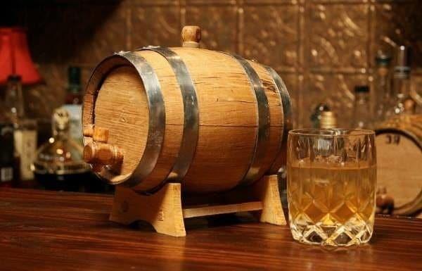 алкогольный напиток