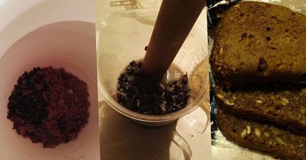 как подкормить брагу