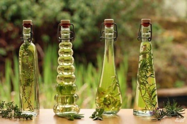 травяной алкогольный напиток