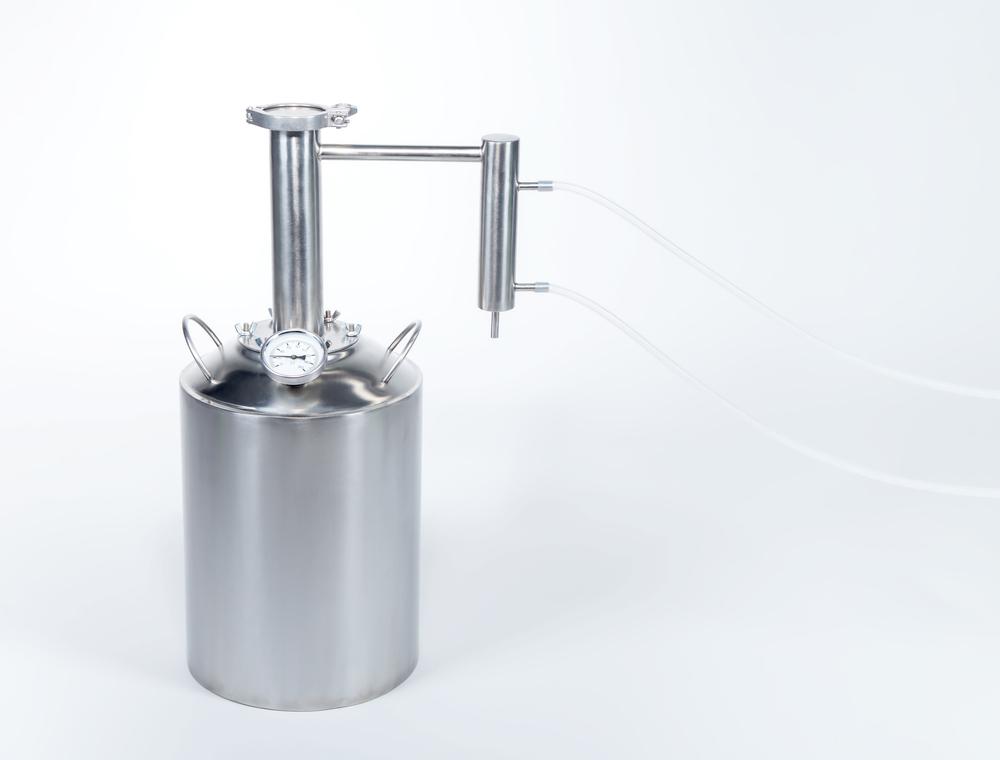 Аппарат для варки самогона