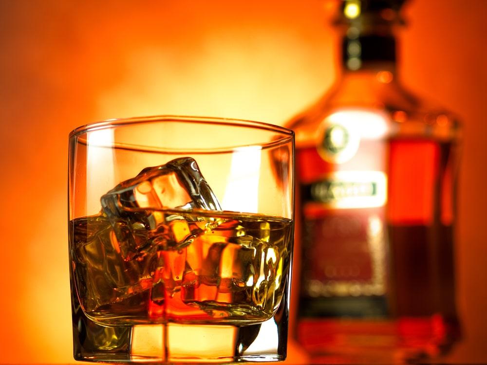 История виски