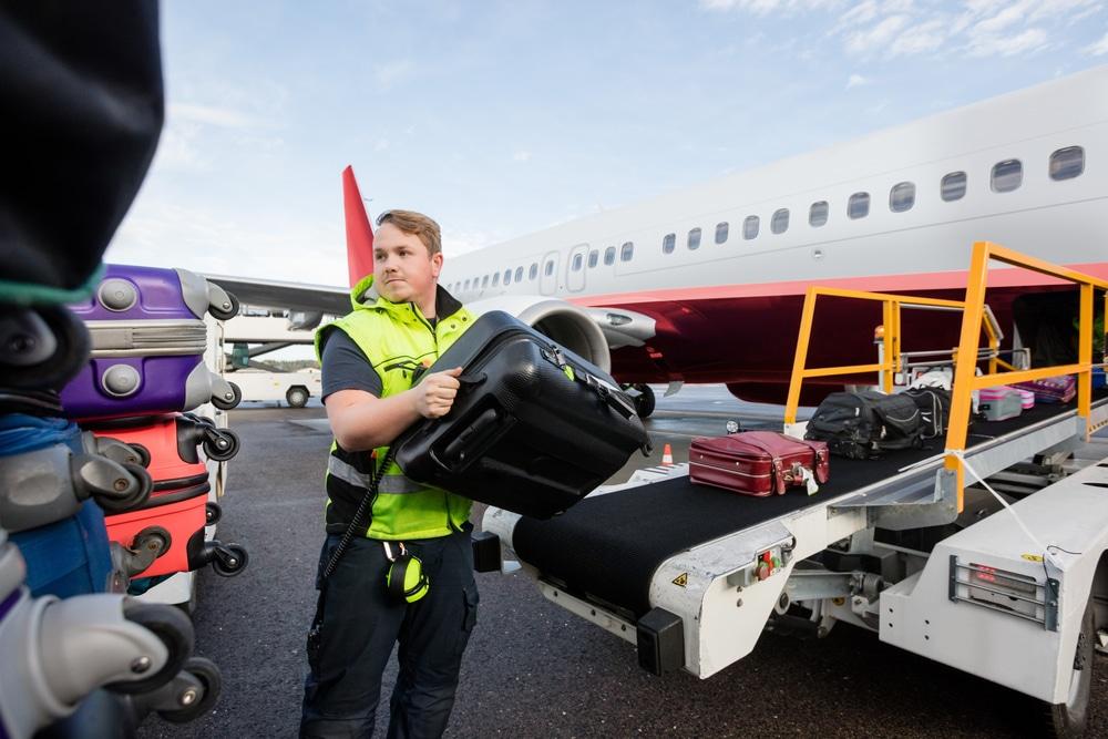 Провоз самогона в багаже самолета