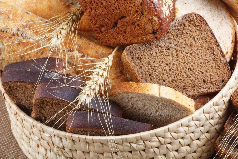 Приготовление браги из хлеба