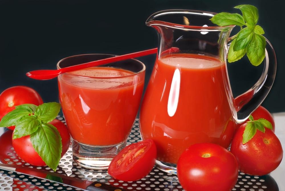 Приготовить брагу из томата
