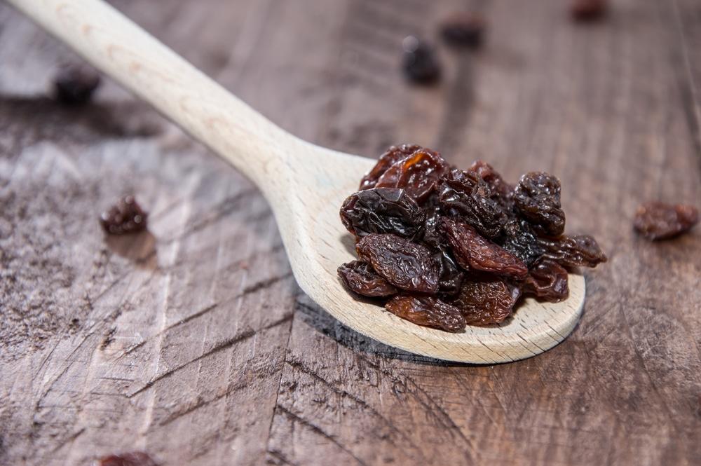 Рецепт браги на изюме для самогона