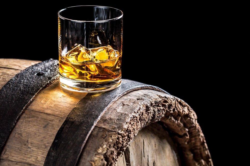Рецепты приготовления виски из самогона