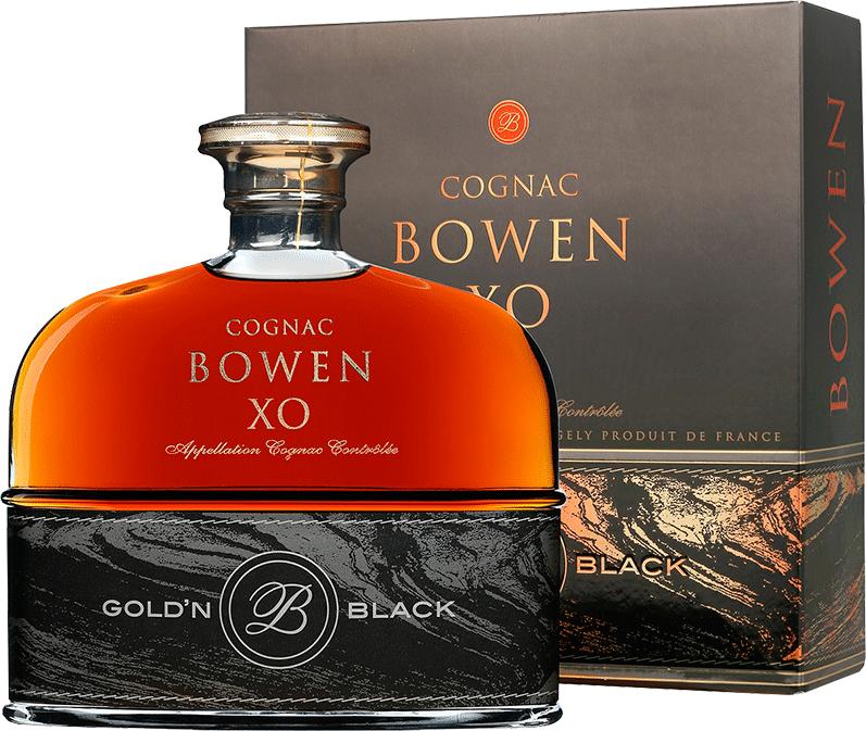 Bowen XO Gold'N Black (Франция)