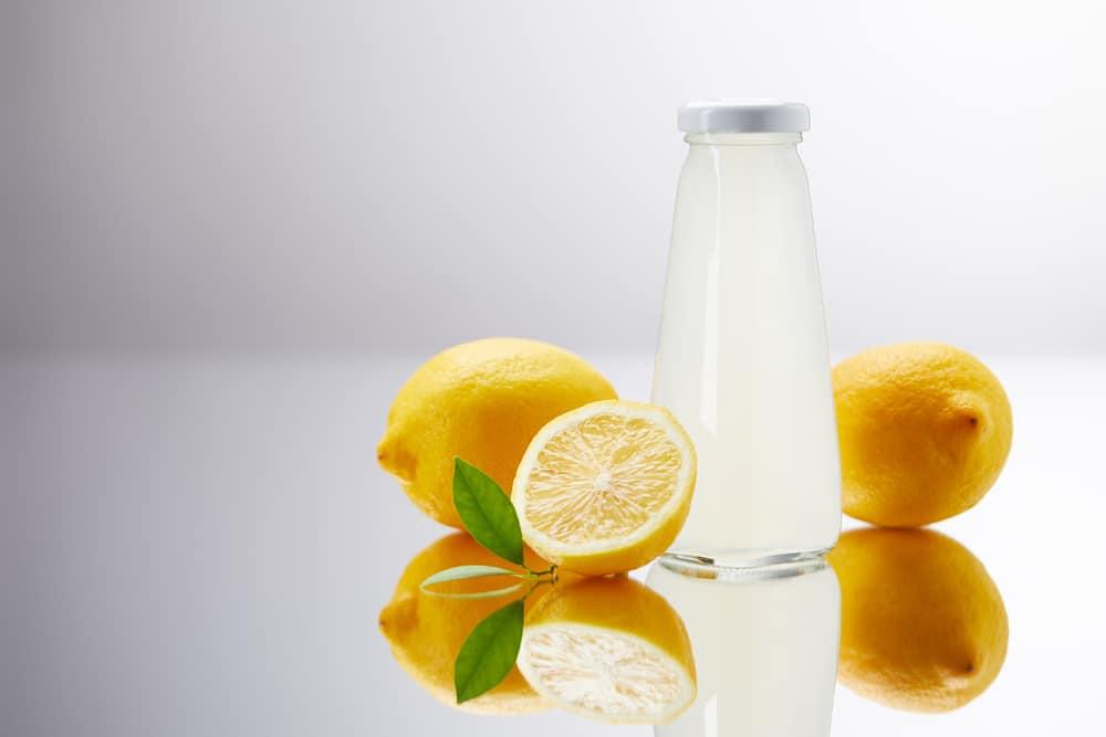 Лимонный самогон – технология приготовления в домашних условиях