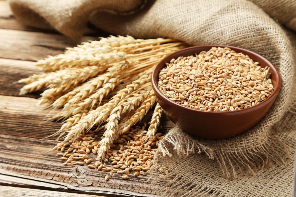 Как поставить брагу на пшенице