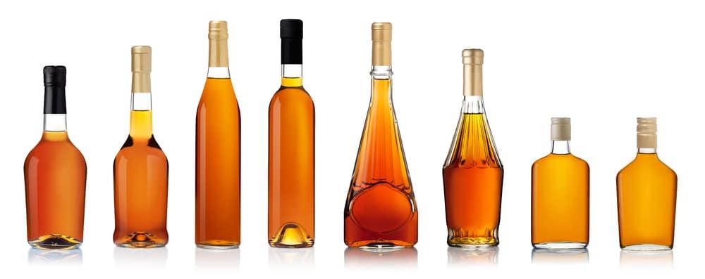 Выдержка и достоинство благородного напитка