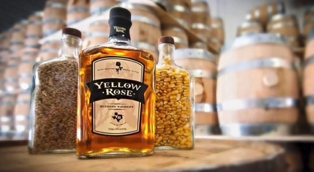 Кукурузный виски